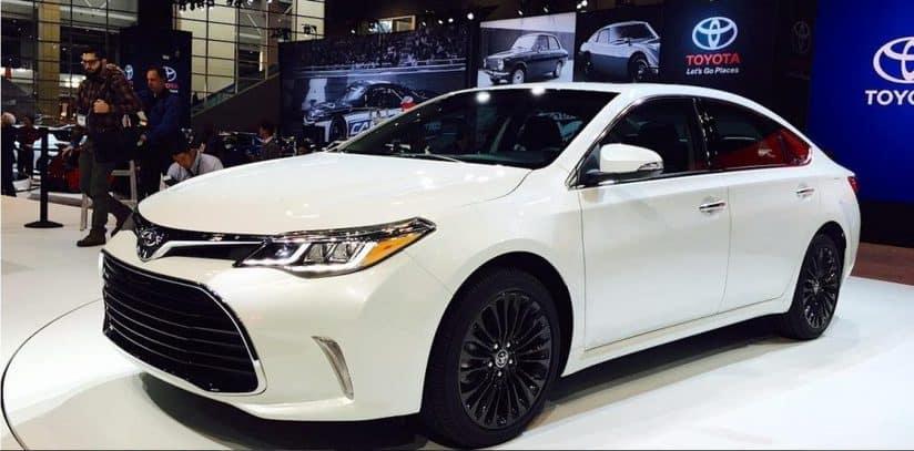 2019 Toyota Camry Hybrid Flashinfong