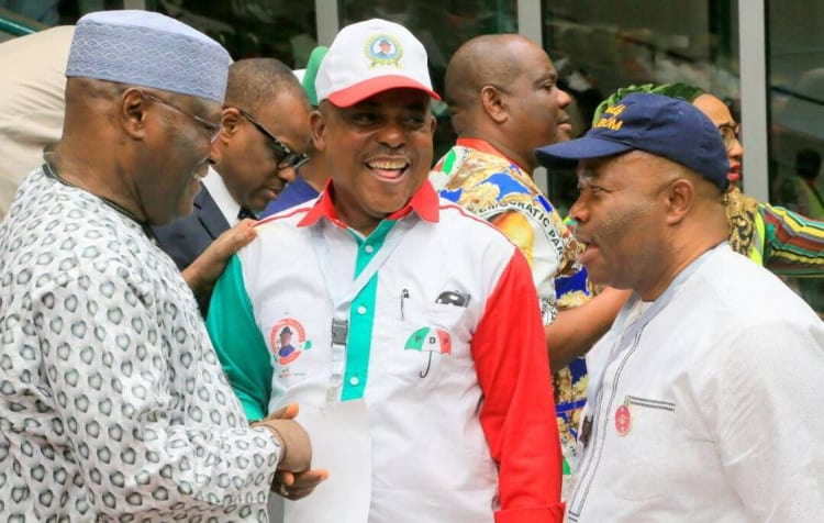 PDP reacts to fuel price hike says APC is 'heartless' - FlashInfoNg